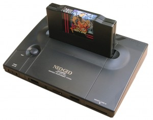 neogeo